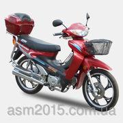 Мотоцикл SP110C-3