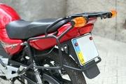 Багажники. Дуги. Аксессуары для мотоцикла.