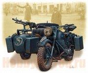 Куплю мотоцикли: Урал,  М-72,  К-650,  К-750,  ИЖ-49,  МТ-9,  та запчастини